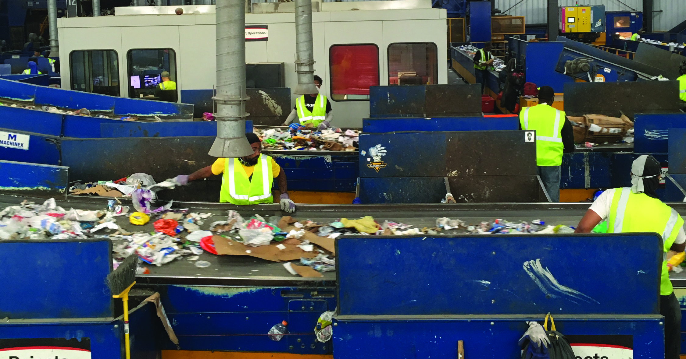 Packaging Professionals, Why Visiting a Recycling Facility Can Benefit You