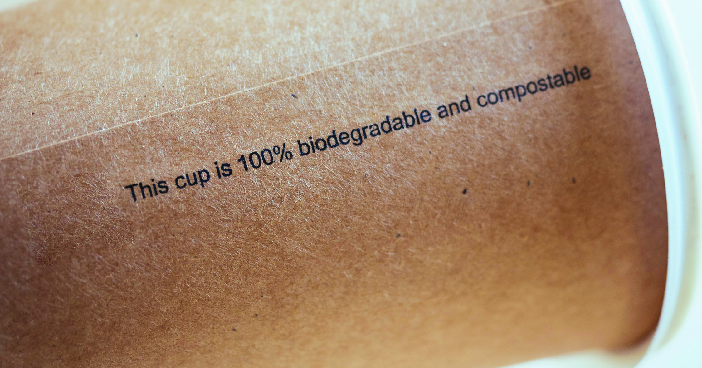 Mythbusting Common Compostability Claims
